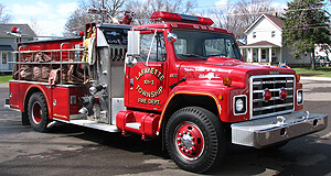 Engine 101-3 (Retired)