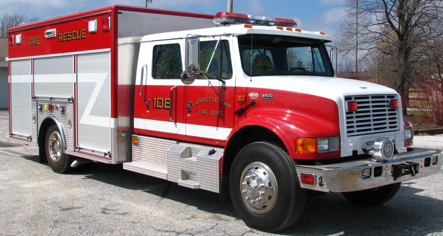 Rescue 108-1 (Retired)